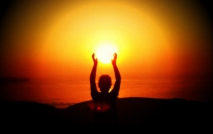 Sujetando el sol para que no anochezca