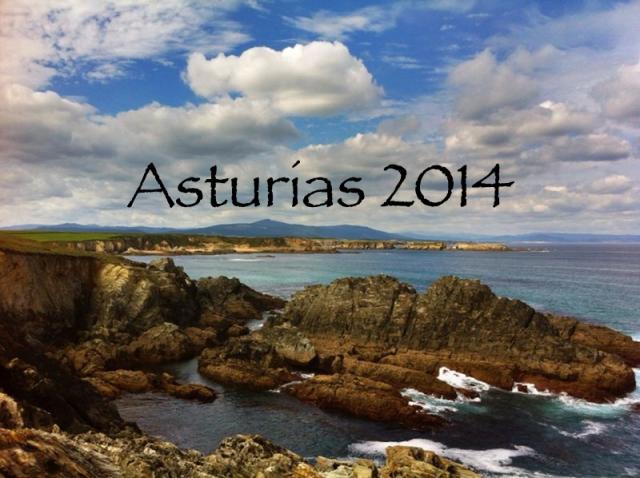 Asturias 2014